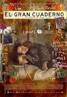 El gran cuaderno (2013) online y gratis