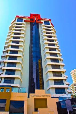 Victoria Square Apartments Broadbeach