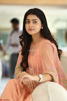 Avantika Mishra Looks beautiful in peach anarkali dress ~  Exclusive Celebrity Galleries 026.JPG