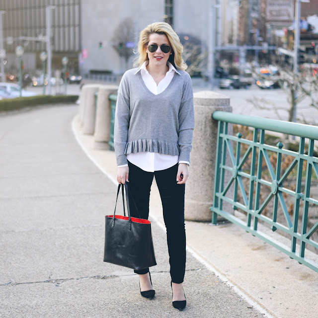 affordable women's sweater