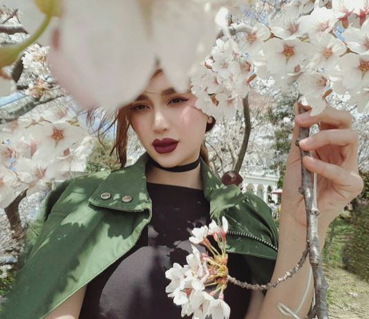 Arci Munoz Breaks Her Silence After She Was Bombarded With Hate Comments Because Of Her NEW LOOK