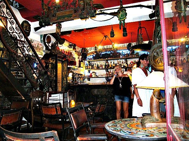 Bar Turrisi i Castelmola