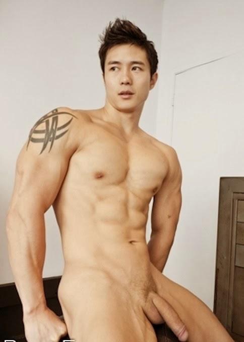 Pinoy chinese hunk naked 7