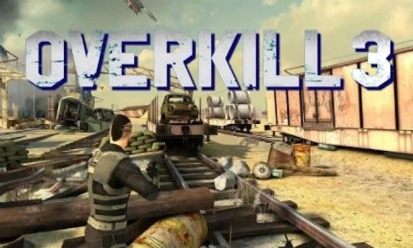 Overkill 3 v1.4.5 Sınırsız Para Hileli APK