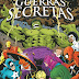 Review | Guerras Secretas