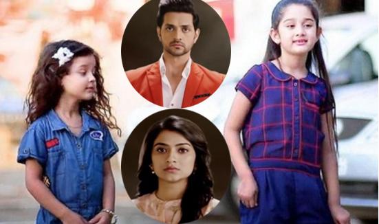 Big Heart : Pari understands Mishti's untold demand in Silsila Badalte Rishton Ka