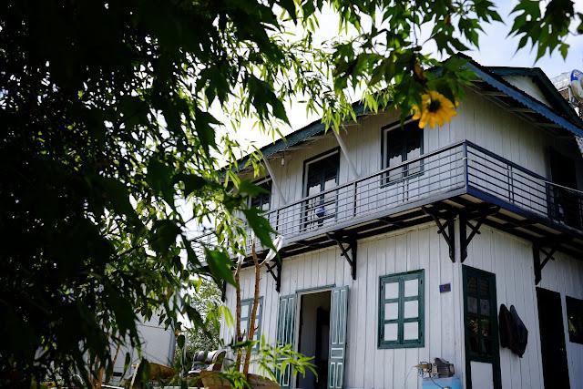 Nhà Gió - Homestay ở Đà Lạt đẹp tuyệt mà còn miễn phí