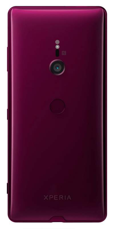 Sony Xperia XZ3 - Harga dan Spesifikasi Lengkap