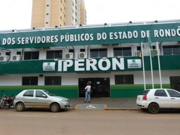 IPERON inicia recadastramento de aposentados e pensionistas