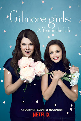 Gilmore Girls: A Year in the Life Spring
