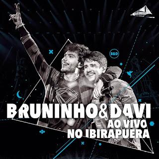 Baixar CD Bruninho e Davi – Ao Vivo No Ibirapuera (2016)