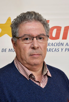 JECG, Juan Enrique Celma Guimerá, alcalde de Beceite, Beseit, PP, partido popular, severo, SEPA