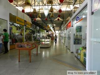Shopping Moda de Fábrica em Socorro