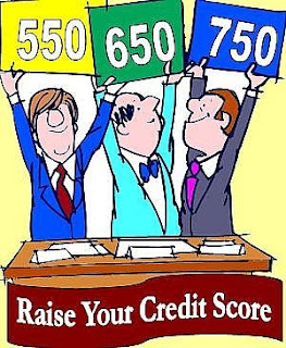 improving credit