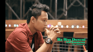 Lirik Lagu Ra Biso Duweni - Arif Kurniawan