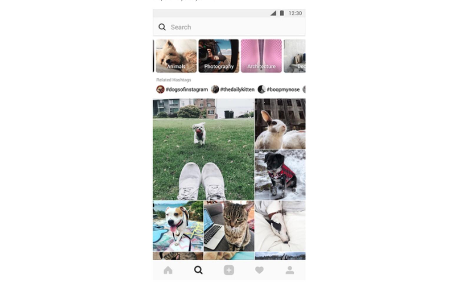 Instagram vai ter vídeo chamadas
