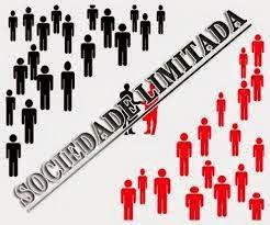 Empresa: Sociedade de responsabilidade limitada