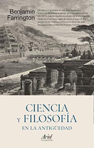 Ciencia y filosofía en la antiguedad