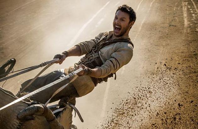 Nuevo tráiler internacional de 'Ben-Hur (2016)' con metraje inedito