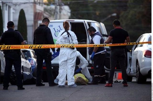 Ejecutan a presunta cuñada de El Chapo Guzmán en Jalisco seria tia de Ivan Archivlado Guzma