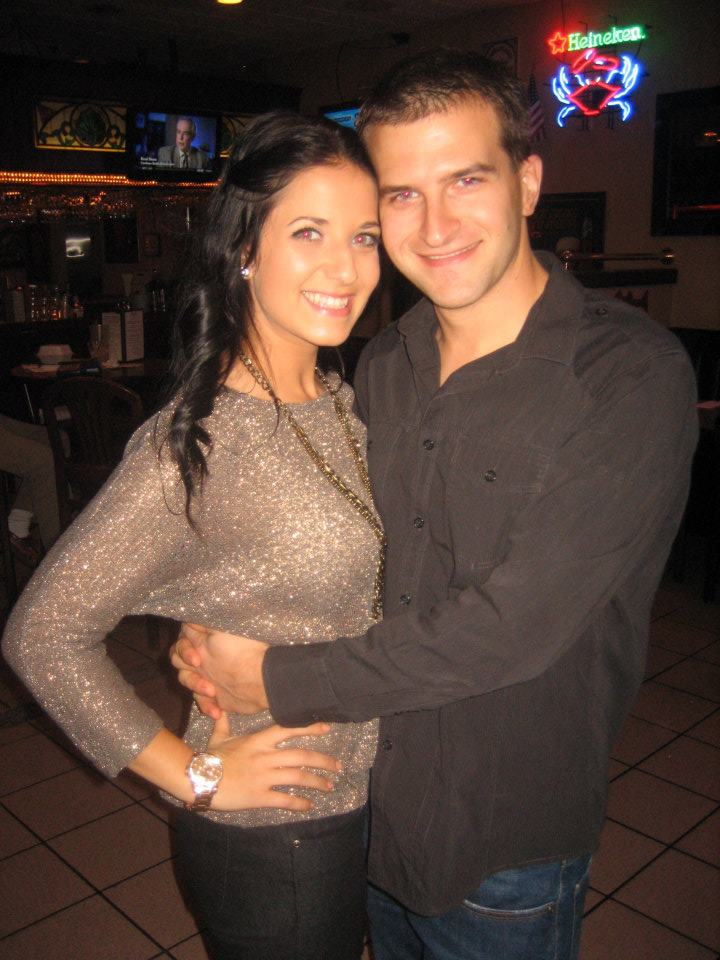 Laura Vitales Blog My Valentine