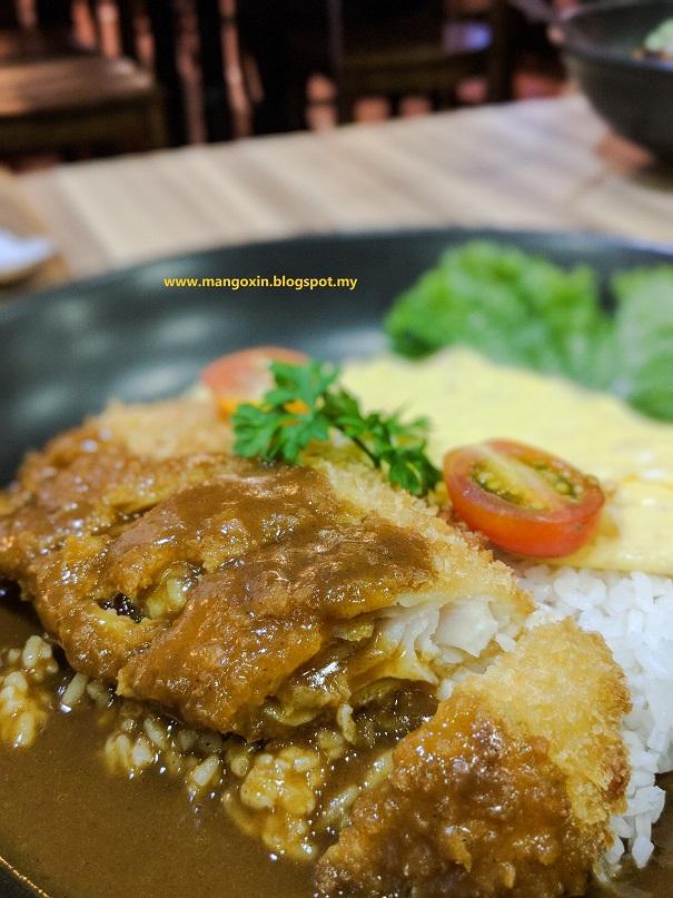 新山 Taman Johor Jaya | HT Kitchen