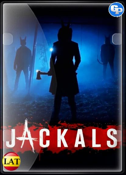 Jackals (2017) LATINO