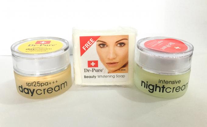Cream Dr Pure BPOM Untuk Jerawat & Aman Untuk Ibu Hamil ...