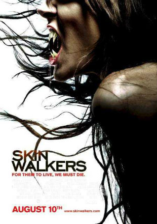 Skinwalkers 2006 Dual Audio 720p BluRay x264 [Hindi – English]