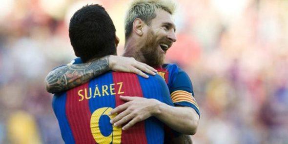 موعد مباراة برشلونة وديبورتيفو لاكورونيا اليوم الأحد 12-3-2017 من بطولة الدوري الإسباني وأهم القنوات الناقلة لها