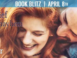 Mischief and Mayhem Book Blitz
