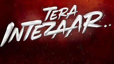 Tera Intezaar Movie Stills