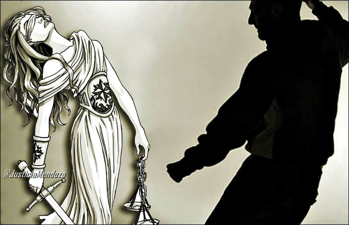 Justicia machista