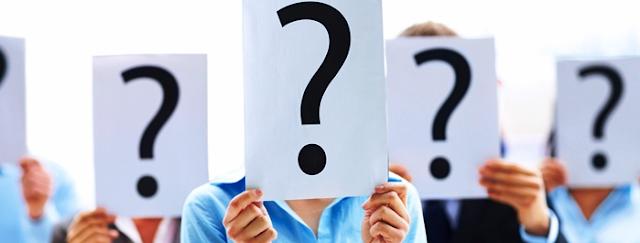 Blogger ile ilgili sorular ve cevaplar