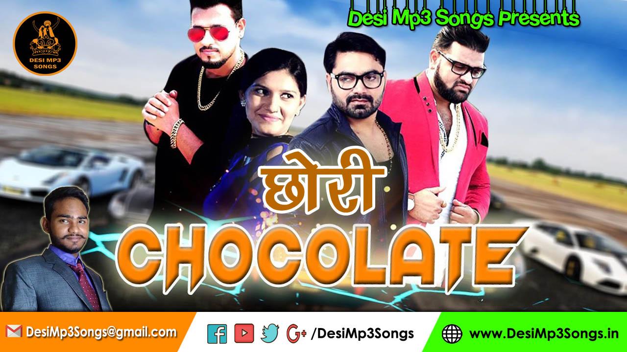 Chori Chocolate Jaisi Sapna Song Mp3 Download