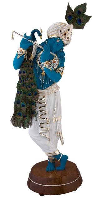Frazer and Haws- Krishna Natkhat Rs 25,600