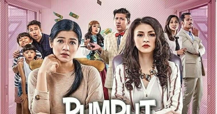 Image Result For Review Film Rumput Tetangga