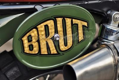 Foto Modifikasi Triumph Scrambler 2011 Bergaya