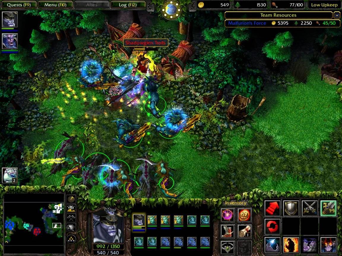 Warcraft 3 Full Game Iso Hawaiifasr