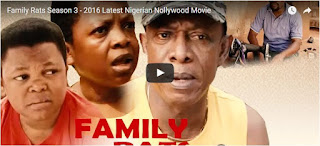 Download Movie: Family Rats (Part 3) Nollywood Movie