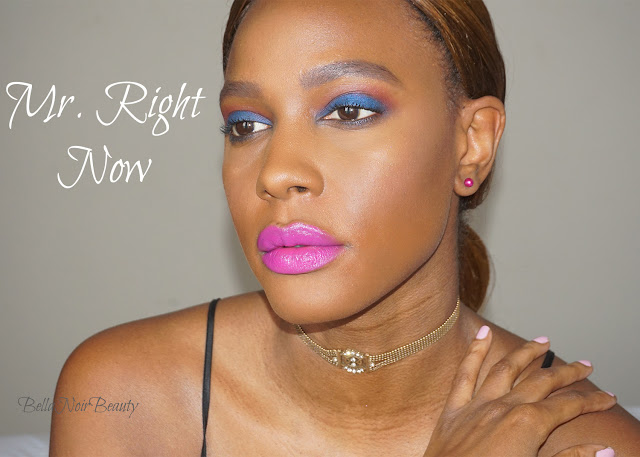 Lipstick Queen Mr. Right Now | bellanoirbeauty.com