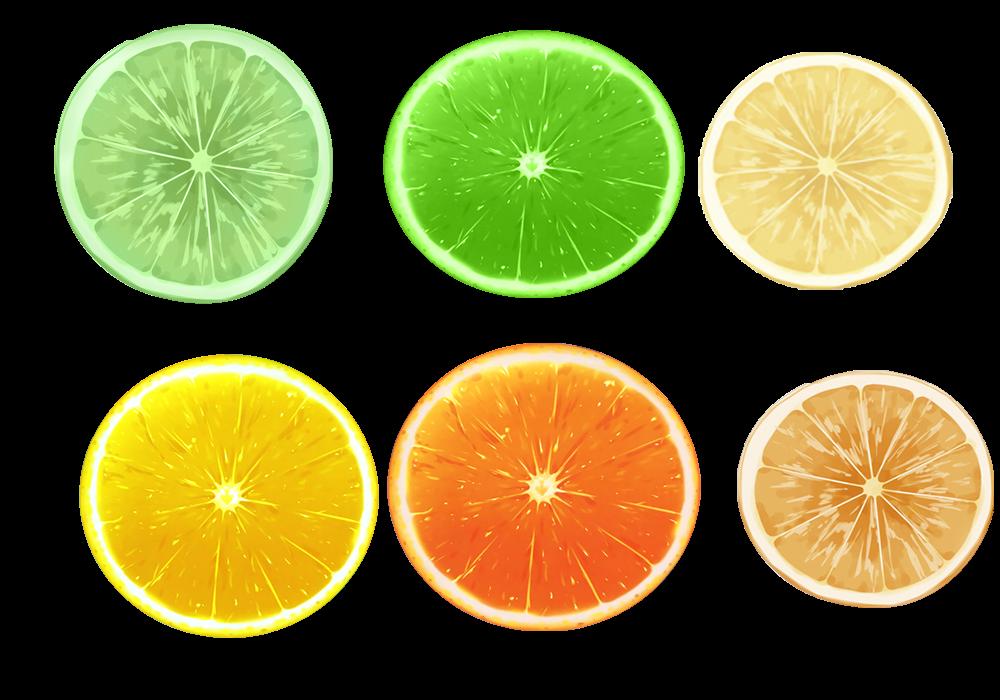 render citricos