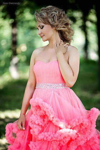 платье-облако