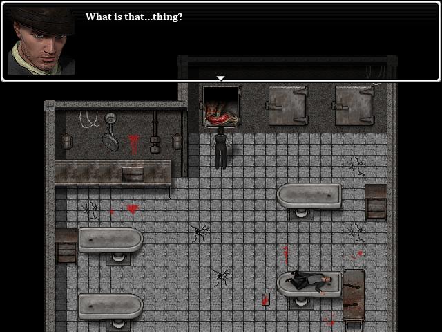 Juegos De Terror En Rpg Maker Vx Ace Programa Videojuegos