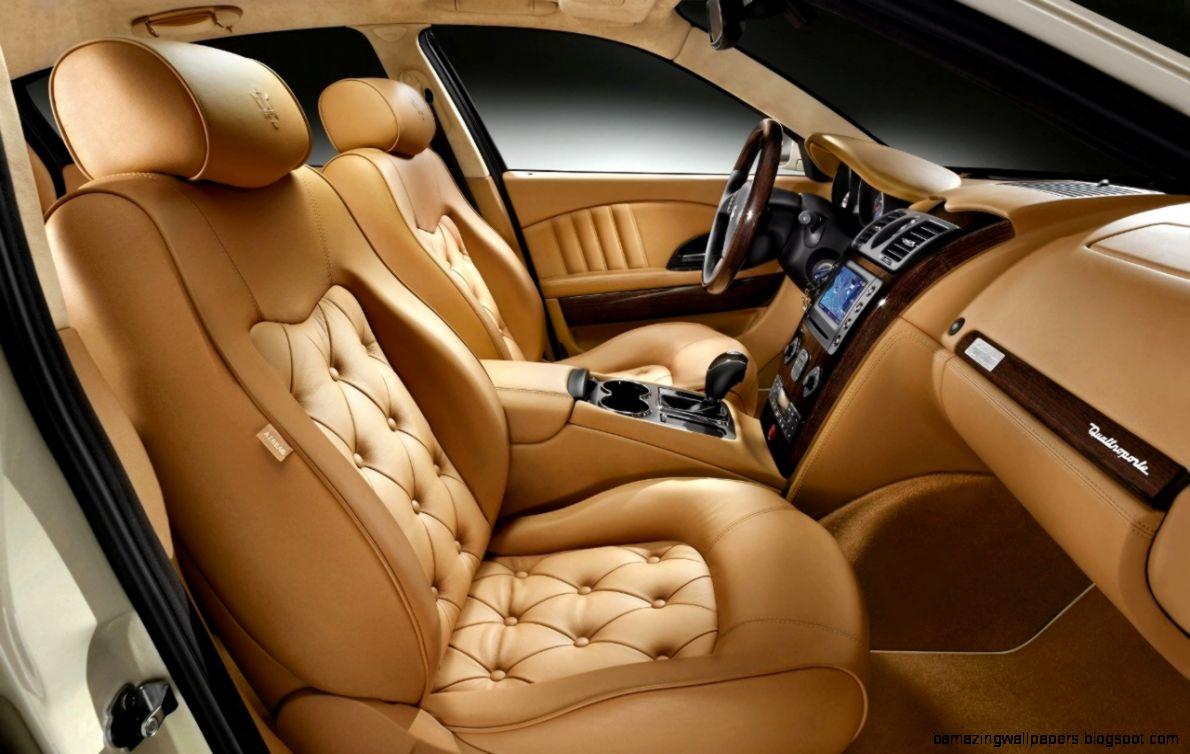 Luxury Car Interior Accessories Amazing Wallpapers