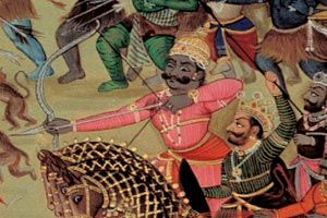 History of India - important ancient battles / wars