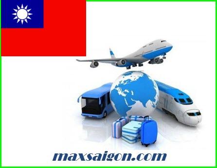 Dịch vụ gửi hàng từ Việt nam đi Đài loan giá rẻ
