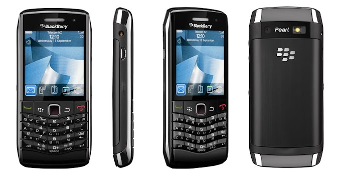 Download BlackBerry Pearl 3G 9100 Auto Loader Operating System OS