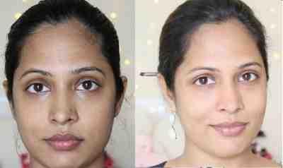 وصفات مجربة لتبييض الوجه