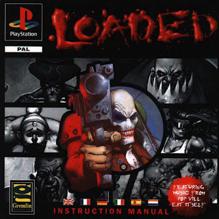Link Loaded ps1 iso clubbit